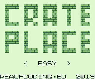 Crate Place Screenshot 1